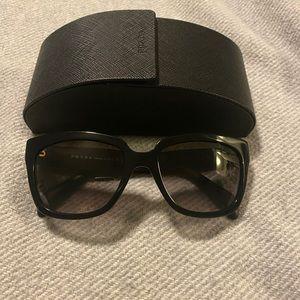 PRADA Sunglasses SPR-07P-A